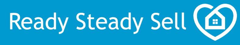 Ready Steady Sell
