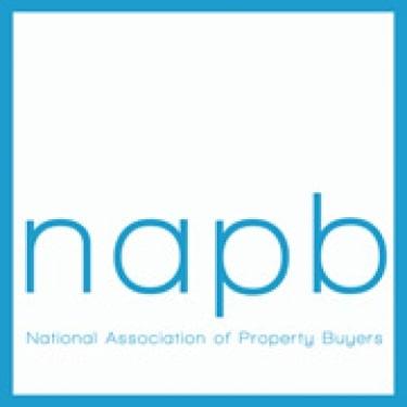 quick house sale napb logo