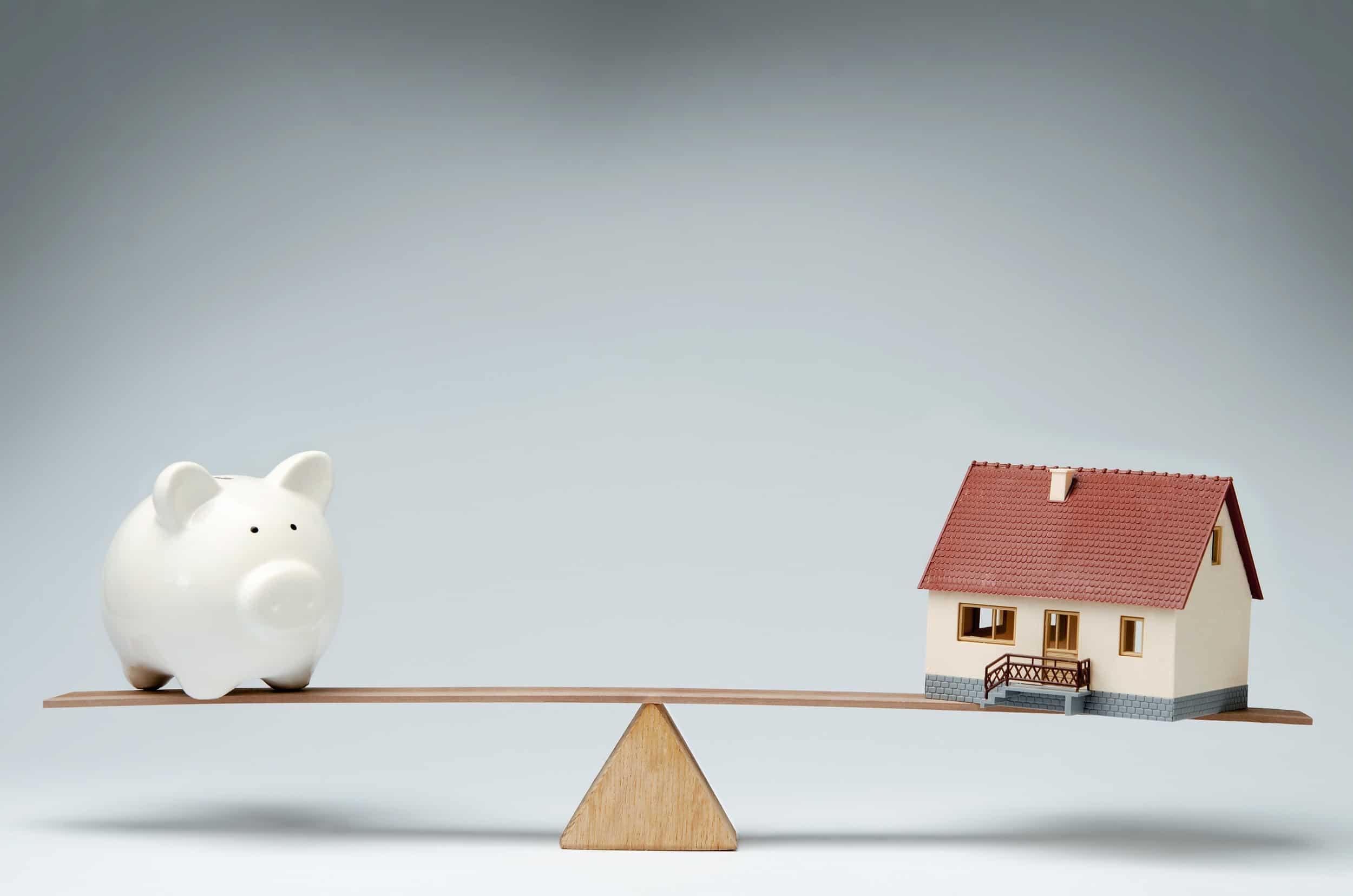 balancing home loans