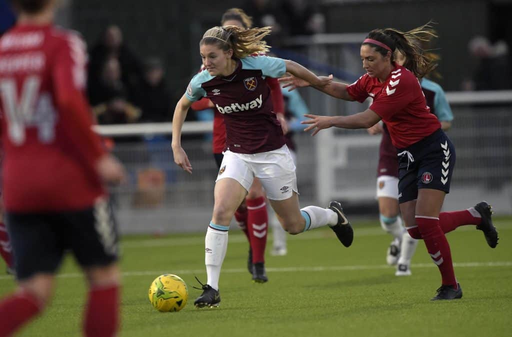 west ham goodmove womens cup final whistle