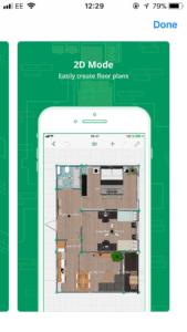 Planner 5d app