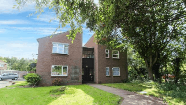 Property in Wolverhampton