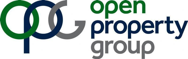 Open Property Group logo