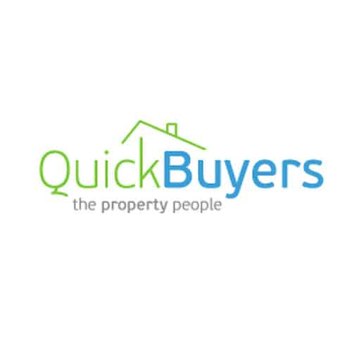 Quick Buyers logo