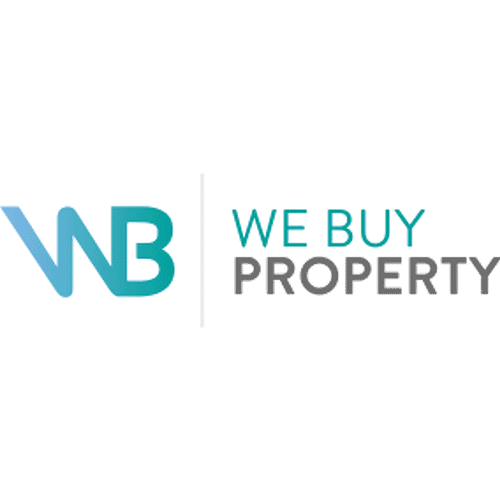 We Buy Property  logo