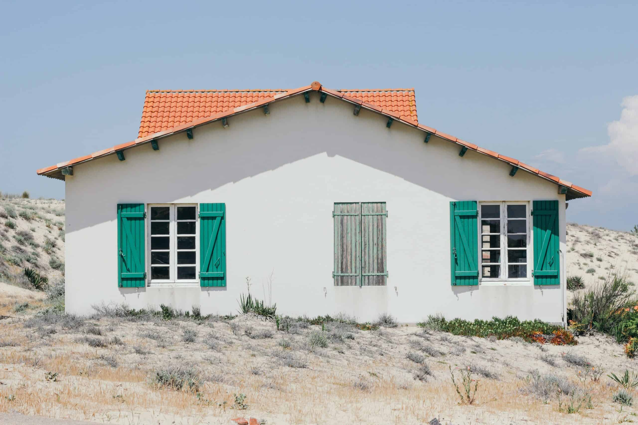 How much does you vacant property actually cost you?