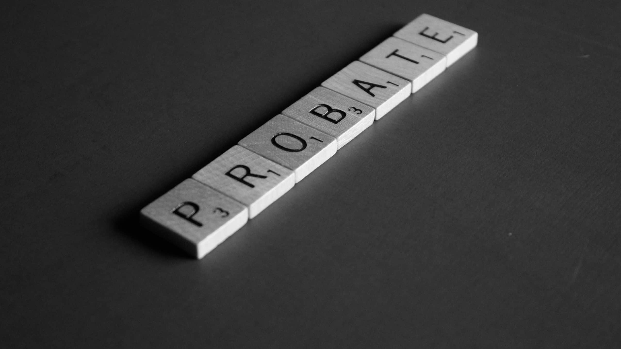 Everything you need to know about the probate house sale process