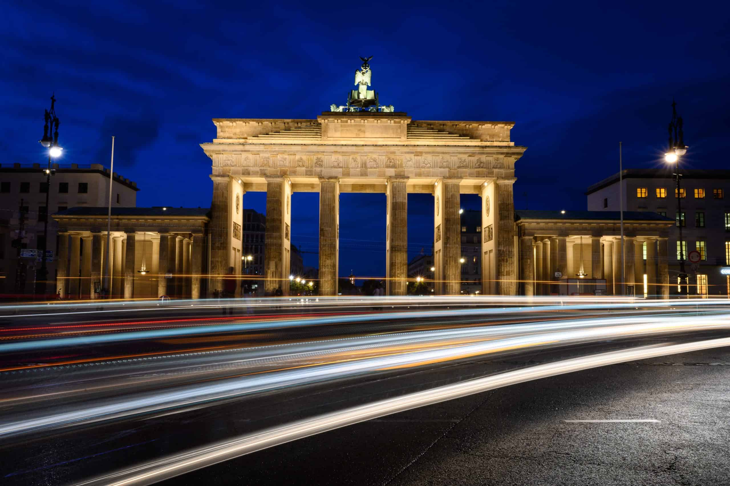 Everything you need to know about emigrating to Germany