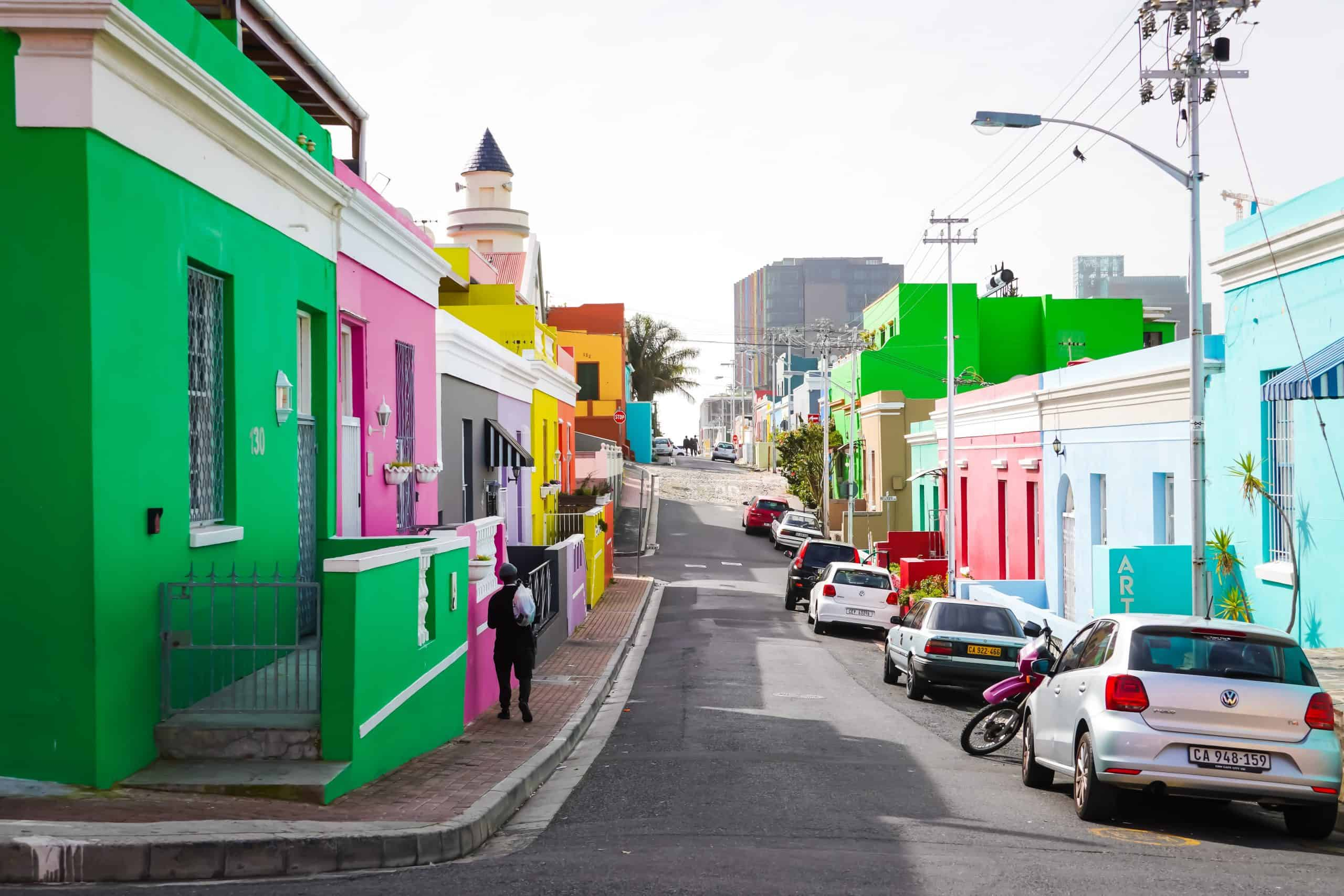 Everything you need to know about emigrating to South Africa