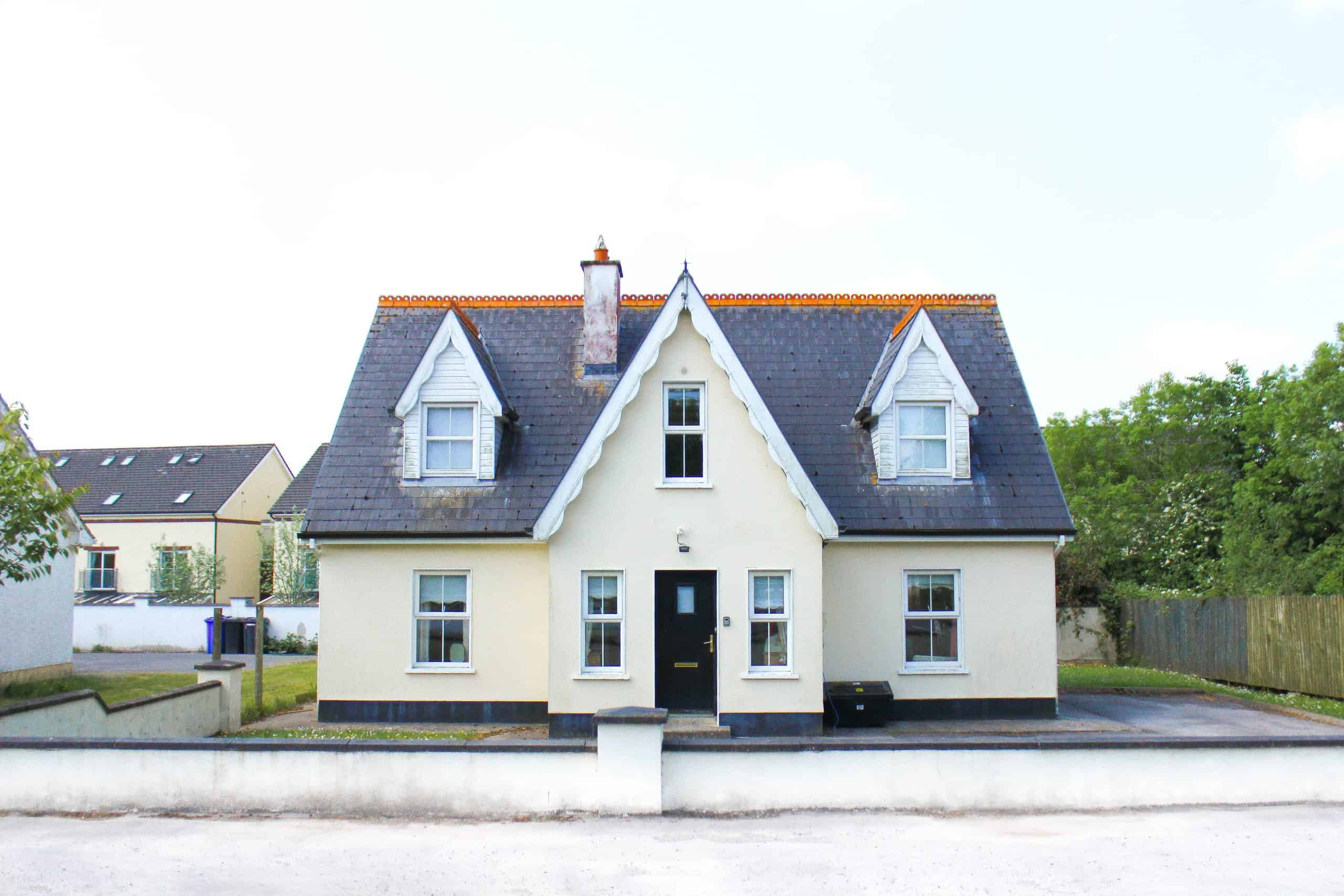 Can siblings force the sale of inherited property