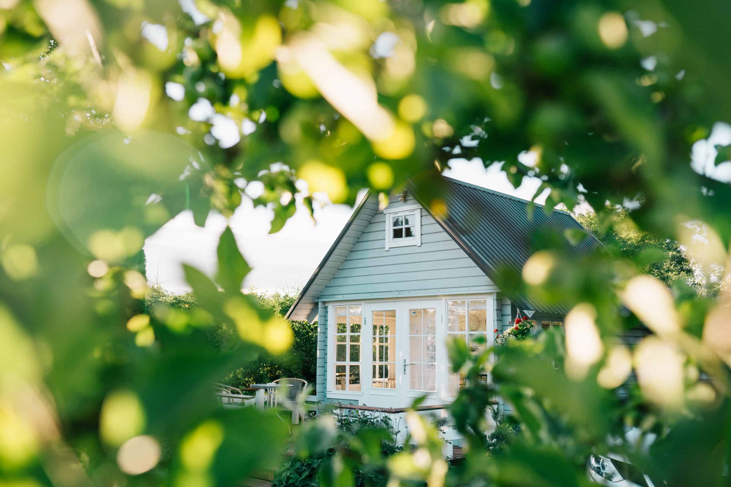Building a granny annexe: everything you need to consider
