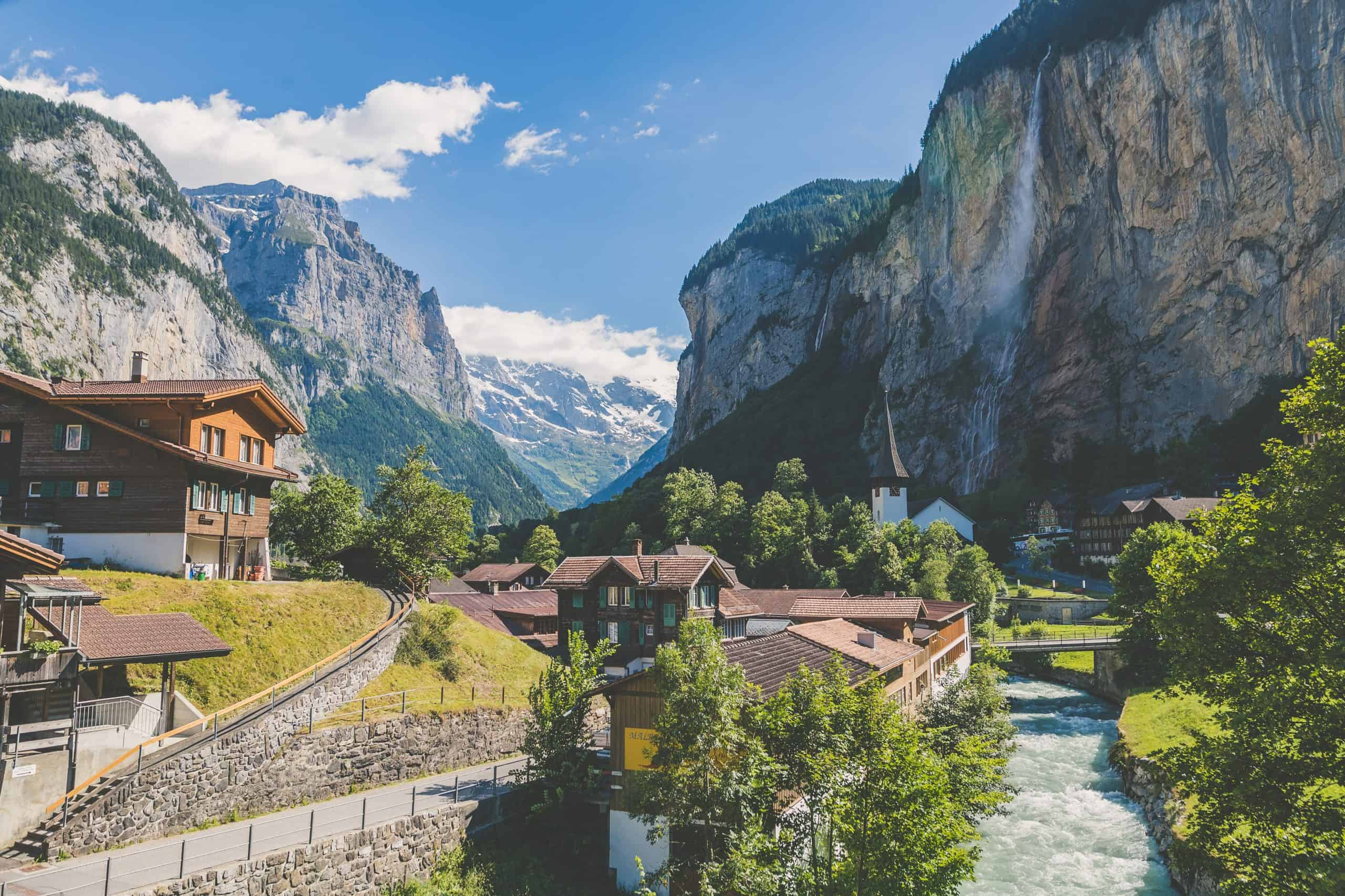 Everything you need to know about emigrating to Switzerland